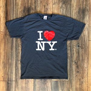I ❤️ New York T-shirt Top